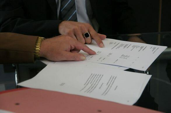 En esta nota informamos sobre el Formulario I 94. La imagen es ilustrativa.