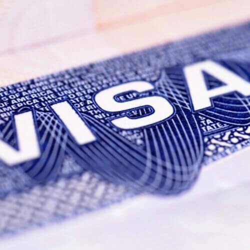 Visas Status